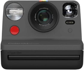 Now i-Type Black Appareil photo instantané Polaroid 793444200000 Photo no. 1