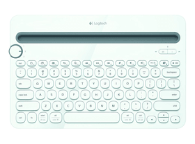 K480 Bluetoorh Multi-Keyboard CH-Layout