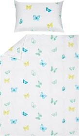 TRIANA Renforcé-Garnitura da letto 451318214410 Colore Bianco Dimensioni L: 160.0 cm x A: 210.0 cm N. figura 1