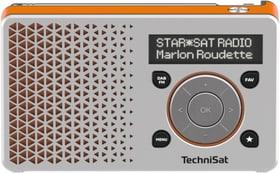Digitradio 1 - Orange