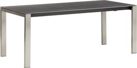 MEDICI Table 403722619001 Dimensions L: 190.0 cm x P: 90.0 cm x H: 75.0 cm Couleur BROMO Photo no. 1