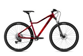 "Lanao Pro 27.5"" Mountainbike Freizeit (Hardtail) Ghost 464843200233 Farbe Dunkelrot Rahmengrösse XS Bild-Nr. 1"