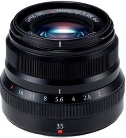 XF 35mm F2 R WR Black Obiettivo FUJIFILM 785300129917 N. figura 1