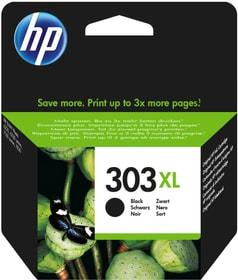 303XL schwarz Tintenpatrone HP 798543200000 Bild Nr. 1