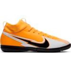 Mercurial Superfly 7 Academy IC Kinder-Fussballschuh Nike 465904732034 Grösse 32 Farbe orange Bild-Nr. 1