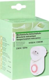 Power Zeitschaltuhr Steffen 612073400000 Bild Nr. 1