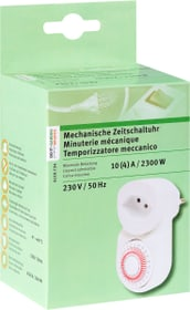 Zeitschaltuhr Steffen 612073400000 Bild Nr. 1