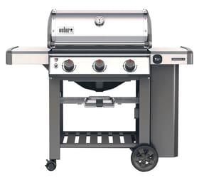 Grill a gas GENESIS II S-310 3B GBS, Steel