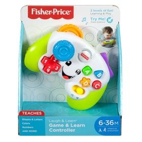 Fwg15 Controller Gioca (I) Jeux éducatifs Fisher-Price 747329690200 Langue IT Photo no. 1