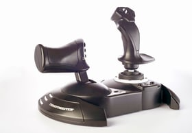T.Flight Hotas ONE Flugsteuerung Thrustmaster 785300154671 Photo no. 1