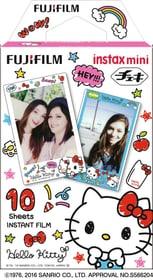Instax Mini Hello Kitty 1x10