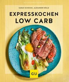 Expresskochen Low Carb Kochbuch 782489600000 N. figura 1
