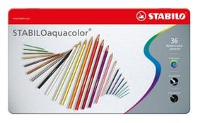 Crayon de couleur STABILO aquacolor® Stabilo 665321200000 Photo no. 1