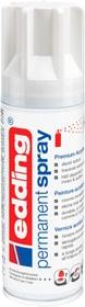 5200 Permanentspray,  verkehrsweiß glänzend, 200 ml Buntlack Edding 660843800000 Inhalt 200.0 ml Bild Nr. 1