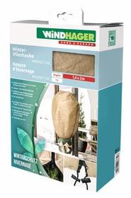 PROTECT 1.4 x 2 m Vlieshaube Windhager 631292900000 Bild Nr. 1