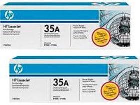 schwarz, Twinpack Tonerkartusche HP 785300125139 Bild Nr. 1
