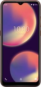 View 4 Cosmic Gold Smartphone Wiko 785300155071 N. figura 1