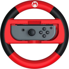 Nintendo Switch Deluxe Wheel Attachment Mario Controller Hori 785300129444 Bild Nr. 1