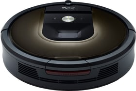 irobot roomba 980 aspirateur robot acheter chez. Black Bedroom Furniture Sets. Home Design Ideas