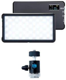 Panel GO + Ballhead DSLR-Mount Lampada LED Lume Cube 785300158959 N. figura 1