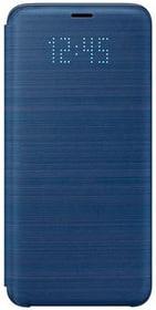 LED View Cover blau Hülle Samsung 798613500000 Bild Nr. 1