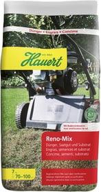 Reno-Mix, 7 kg Semences de gazon Hauert 658239200000 Photo no. 1