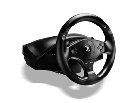 T80 Offical PS4 Wheel for PS4 Volante Thrustmaster 797961500000 N. figura 1