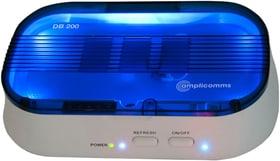 DryBox DB 200 Plus Trockenbox Amplicomms 794061000000 Bild Nr. 1