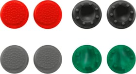 Thumb Grips 8-Pack pour PS4 Controller Manette Trust-Gaming 785300132615 Photo no. 1