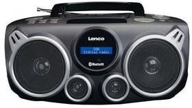 SCD-685BK CD-Player Lenco 785300148674 Photo no. 1