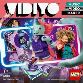 Vidiyo 43106 Unicorn LEGO® 748761900000 N. figura 1