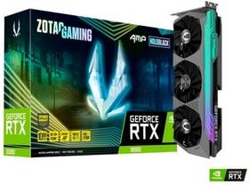 GeForce RTX3080 AMP 10GB GDDR6X Grafikkarte ZOTAC 785300161238 Bild Nr. 1