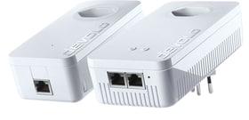 dLAN 1200+ WiFi ac Powerline Starter Kit