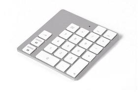 Bluetooth Keypad 2 Nummernblock LMP 785300143351 Bild Nr. 1