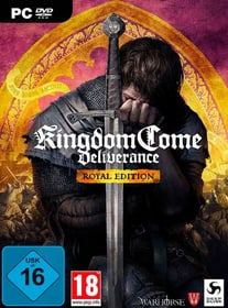 PC - Kingdom Come Deliverance Royal Edition D Box 785300144092 Bild Nr. 1
