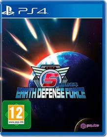 PS4 - Earth Defense Force 5 D Box 785300154149 N. figura 1