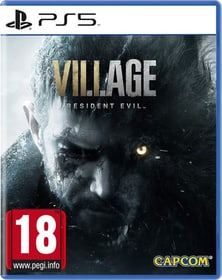 PS5 - Resident Evil Village Box 785300157671 Bild Nr. 1