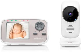 MBP 667 Connect Video Babyphone Motorola 785300154639 Photo no. 1