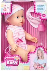 New Born Baby Darling , 30 cm Puppe Simba 746482500000 Bild Nr. 1