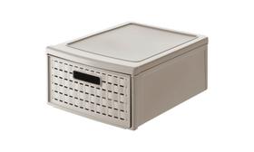 Schubladenbox klein COUNTRY Schubladenbox Rotho 604037500000 Bild Nr. 1