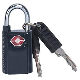 TSA Mini Key Locks (1 Stück) Schloss Eagle Creek 470672300000 Bild-Nr. 1