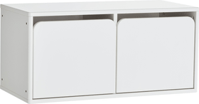 SHELFIE Box con ante Flexa 404962400000 N. figura 1