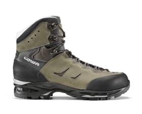 Camino LL Chaussures de trekking pour homme Lowa 460840541583 Couleur gris foncé Taille 41.5 Photo no. 1