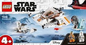 StarWars 75268 Snowspeeder 4+ LEGO® 748730300000 Photo no. 1