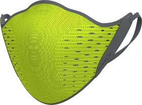 Active Mask - Yellow/Black Mascherine igieniche AirPop 785300159307 N. figura 1
