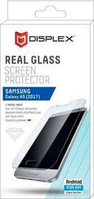 Displex real glass protector für Galaxy A5 (2017)