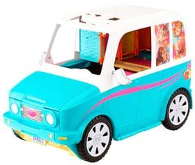 Macchina dei Cuccioli Barbie 747936200000 N. figura 1