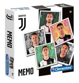 Memory juventus (IT) Gesellschaftsspiel Clementoni 749006190200 Bild Nr. 1