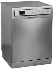 QW-HY26F393I-DE Lave-vaisselle en pose libre Sharp 785300150742 Photo no. 1