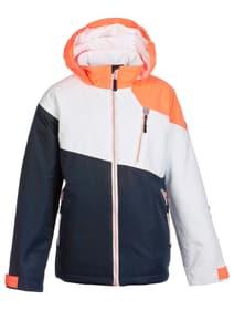 Driver Veste de ski pour enfant Rukka 466857409210 Taille 92 Couleur blanc Photo no. 1